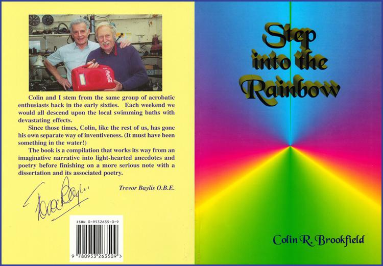 1-Step Rainbow